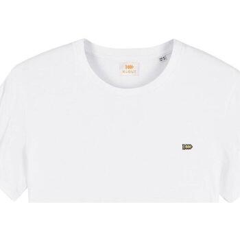 Abbigliamento Uomo T-shirt maniche corte Klout  Blanco