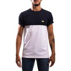 Abbigliamento Uomo T-shirt maniche corte Klout  Azul