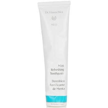 Bellezza Donna Accessori per il viso Dr. Hauschka Fortifying Mint Toothpaste  75 ml
