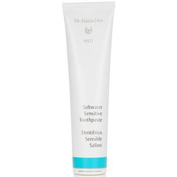 Bellezza Donna Accessori per il viso Dr. Hauschka Sensitive Salt Water Toothpaste  75 ml