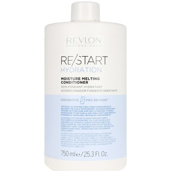 Bellezza Maschere &Balsamo Revlon Re-start Hydration Melting Conditioner