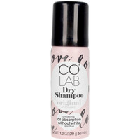Bellezza Donna Shampoo Colab Original Dry Shampoo  50 ml