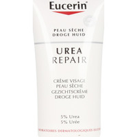 Bellezza Idratanti e nutrienti Eucerin Urearepair Crema Facial Piel Seca 5% Urea  50 ml