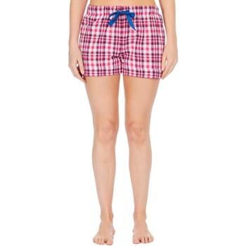Abbigliamento Donna Pigiami / camicie da notte Forever Dreaming  Rosso