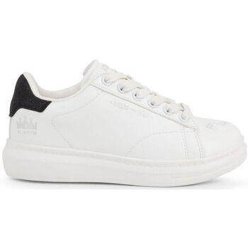 Scarpe Unisex bambino Sneakers basse Shone - 1512-102 Bianco