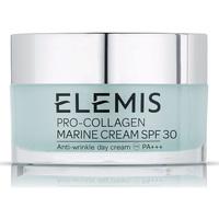 Bellezza Donna Antietà & Antirughe Elemis Pro-collagen Marine Spf30 Cream  50 ml