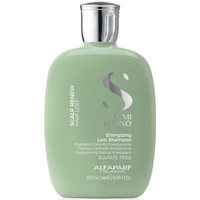 Bellezza Donna Shampoo Alfaparf Semi Di Lino Scalp Renew Energizing Shampoo  250 ml