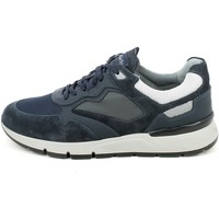 Scarpe Uomo Sneakers basse NeroGiardini I001822U.06_42 BLU