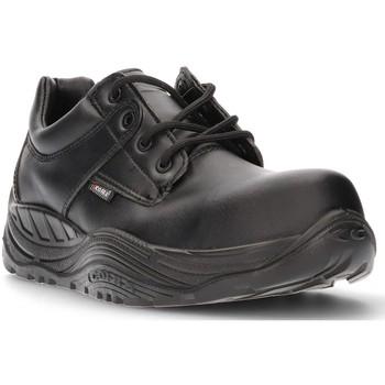 Scarpe Uomo Sneakers basse Calzamedi SCARPA DI SICUREZZA COFRA SAGUYS CABALLERO NEGRO