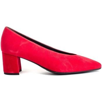 Scarpe Donna Décolleté Kissia 1000 Rosso