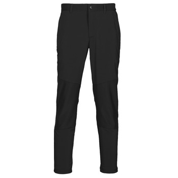 Abbigliamento Uomo Pantalone Cargo Columbia TECH TRAIL HIKER PANT Nero