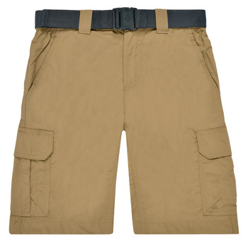 Abbigliamento Uomo Shorts / Bermuda Columbia SILVER RIDGE II CARGO SHORT Beige