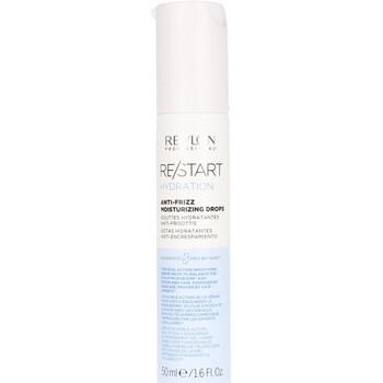 Bellezza Shampoo Revlon Re-start Hydration Anti-frizz Moisturizing Drops  50 ml