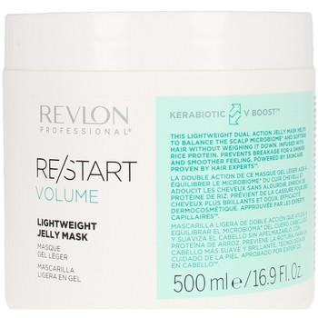 Bellezza Maschere &Balsamo Revlon Re-start Volume Jelly Mask