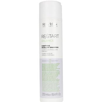 Bellezza Shampoo Revlon Re-start Balance Purifying Shampoo