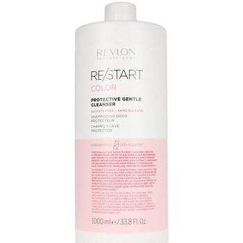 Bellezza Shampoo Revlon Re-start Color Protective Gentle Cleanser  1000 ml