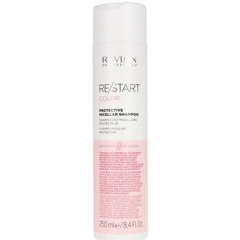 Bellezza Shampoo Revlon Re-start Color Protective Micellar Shampoo