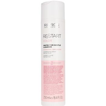 Bellezza Shampoo Revlon Re-start Color Protective Gentle Cleanser  250 ml