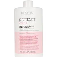Bellezza Maschere &Balsamo Revlon Re-start Color Protective Melting Conditioner  750 ml