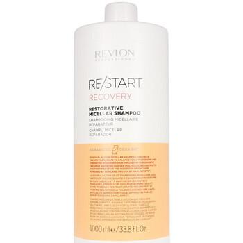 Bellezza Shampoo Revlon Re-start Recovery Restorative Micellar Shampoo