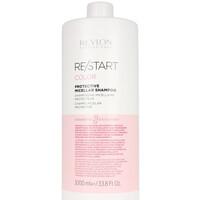 Bellezza Donna Shampoo Revlon Re-start Color Protective Micellar Shampoo  1000 ml