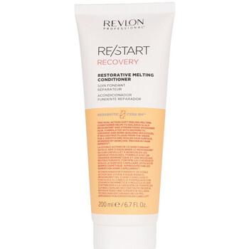Bellezza Donna Maschere &Balsamo Revlon Re-start Recovery Restorative Melting Conditioner