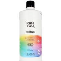 Bellezza Donna Accessori per capelli Revlon Proyou Color Creme Perox 30 Vol  900 ml