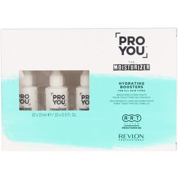 Bellezza Donna Shampoo Revlon Proyou The Moisturizer Booster 10x15 Ml 150 ml