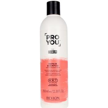 Bellezza Donna Shampoo Revlon Proyou The Fixer Shampoo  350 ml