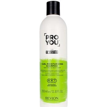 Bellezza Donna Shampoo Revlon Proyou The Twister Shampoo  350 ml