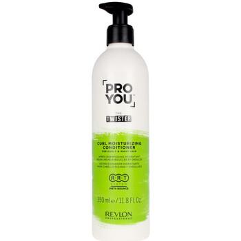 Bellezza Donna Shampoo Revlon Proyou The Twister Conditioner  350 ml