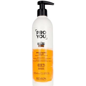 Bellezza Donna Shampoo Revlon Proyou The Tamer Sleek Balm  350 ml