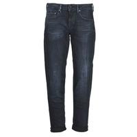 Abbigliamento Donna Jeans boyfriend G-Star Raw KATE BOYFRIEND WMN Blu / Scuro