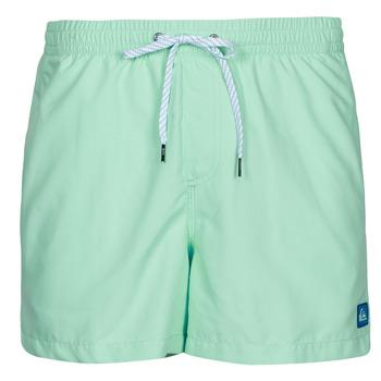Abbigliamento Uomo Costume / Bermuda da spiaggia Quiksilver EVERYDAY VOLLEY 15 Turquoise