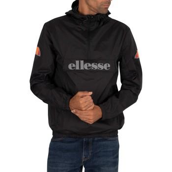 Abbigliamento Uomo giacca a vento Ellesse Giacca Acera Pullover nero