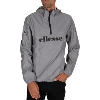 Abbigliamento Uomo giacca a vento Ellesse Giacca Acera Pullover grigio