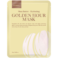 Bellezza Maschere & scrub Elroel Maschera idratante GOLDEN HOUR MASK SHEA BUTTER 25g parent