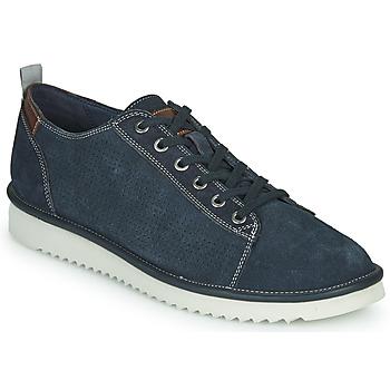 Scarpe Uomo Sneakers basse Geox U DAYAN Blu