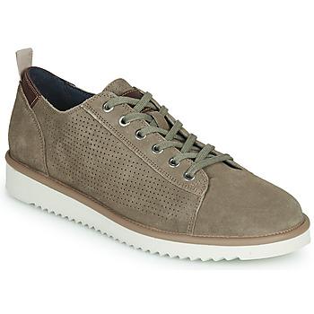 Scarpe Uomo Sneakers basse Geox U DAYAN Marrone