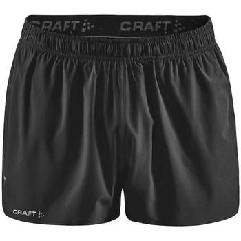 Abbigliamento Uomo Shorts / Bermuda Craft Adv Essence 2 Stretch Nero
