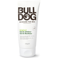 Bellezza Uomo Trattamenti post-rasatura Bulldog Original Gel De Afeitar  175 ml