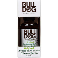 Bellezza Uomo Trattamenti post-rasatura Bulldog Original Aceite Para Barba  30 ml