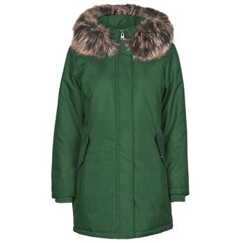 Abbigliamento Donna Parka Only ONLKATY PETITE Kaki