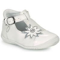 Scarpe Bambina Ballerine GBB EFIRA Bianco