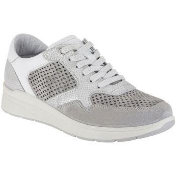 Scarpe Donna Sneakers basse Enval ATRMPN-21454 Grigio