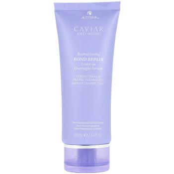 Bellezza Shampoo Alterna Caviar Restructuring Bond Repair Overnight Serum  100 ml
