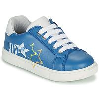 Scarpe Bambino Sneakers basse GBB KARAKO Blu