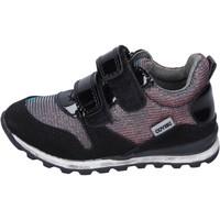Scarpe Bambina Sneakers Enrico Coveri BK251 Nero