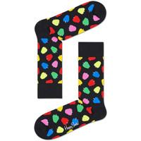 Accessori Uomo Calzini Happy Socks Apple sock Multicolore