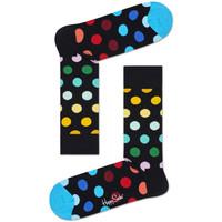 Accessori Uomo Calzini Happy Socks Big dot sock Multicolore